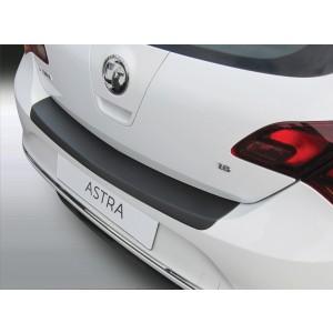 Lökhárító védelem - Opel ASTRA 'J' ötajtós