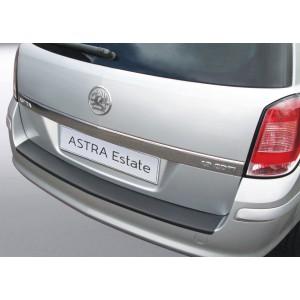 Lökhárító védelem - Opel ASTRA 'H' ESTATE/COMBI