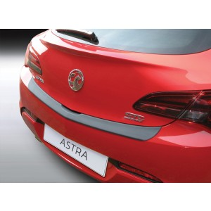 Lökhárító védelem - Opel ASTRA GTC háromajtós