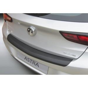 Lökhárító védelem - Opel ASTRA 'K' ötajtós