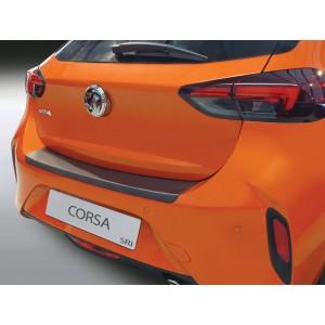 Lökhárító védelem - Opel CORSA SRi/TURBO/PREMIUM