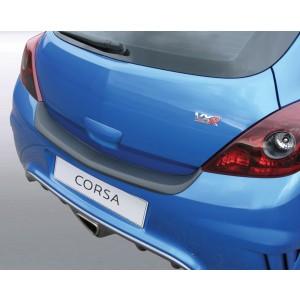 Lökhárító védelem - Opel CORSA 'D' OPC háromajtós