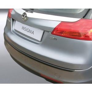 Lökhárító védelem - Opel INSIGNIA TOURER/COMBI/ESTATE
