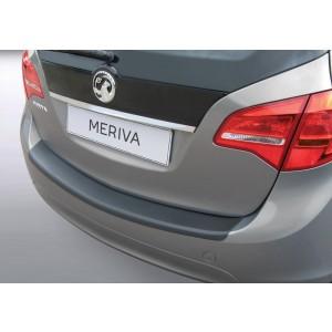 Lökhárító védelem - Opel MERIVA 'B' (Nem OPC/VXR)