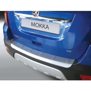 Lökhárító védelem - Opel MOKKA
