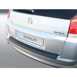 Lökhárító védelem - Opel SIGNUM