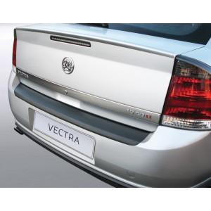 Lökhárító védelem - Opel VECTRA ötajtós 2002