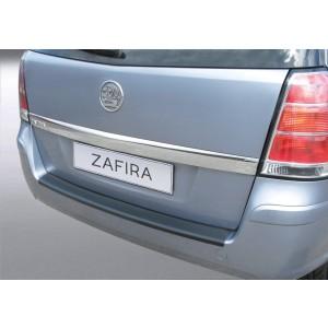 Lökhárító védelem - Opel ZAFIRA FAMILY (Nem OPC/VXR)