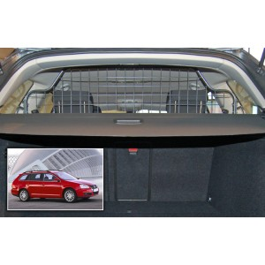 Elválasztóháló - Volkswagen Golf V/VI Variant