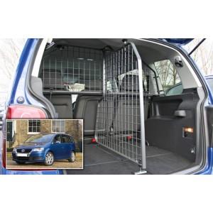 Leválasztóháló - Volkswagen Touran (7 ülés)