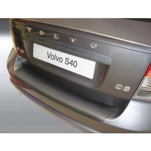 Lökhárító védelem - Volvo S40