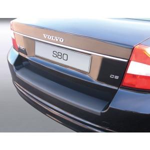 Lökhárító védelem - Volvo S80 négyajtós