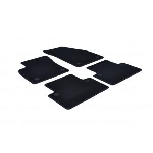 Textilszőnyegek - Volvo V50