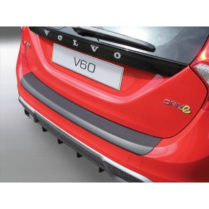 Lökhárító védelem - Volvo V60 ESTATE/COMBI