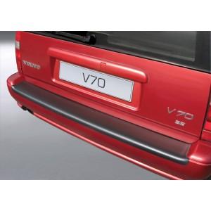 Lökhárító védelem - Volvo V70