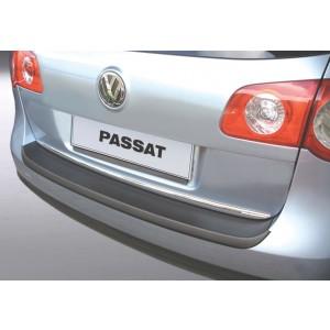 Lökhárító védelem - Volkswagen PASSAT VARIANT B6