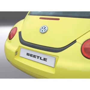 Lökhárító védelem - Volkswagen BEETLE 2 (Nem cabriolet)