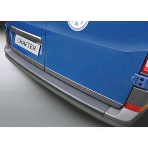 Lökhárító védelem - Volkswagen CRAFTER