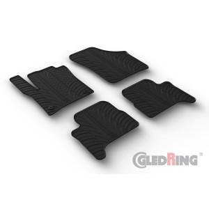 Gumiszőnyegek - Seat MII Electric