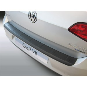 Lökhárító védelem - Volkswagen GOLF MK VII 3/ötajtós (+GTI/R)