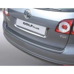 Lökhárító védelem - Volkswagen GOLF PLUS MK V