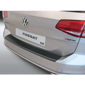 Lökhárító védelem - Volkswagen PASSAT VARIANT B8