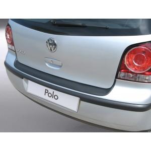 Lökhárító védelem - Volkswagen POLO MK IV 3/ötajtós