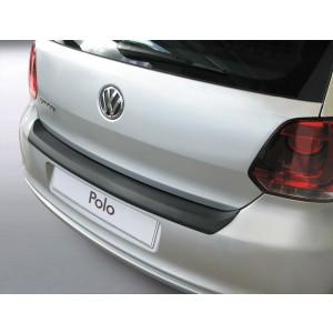 Lökhárító védelem - Volkswagen POLO MK V 3/ötajtós