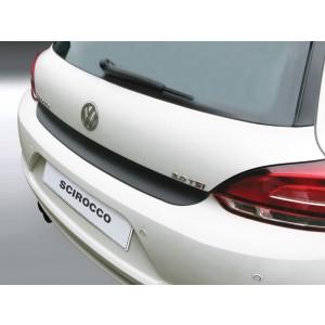 Lökhárító védelem - Volkswagen SCIROCCO háromajtós