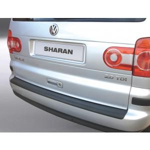 Lökhárító védelem - Volkswagen SHARAN