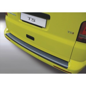 Lökhárító védelem - Volkswagen T5 CARAVELLE/MULTIVAN (Lökhárító festett)