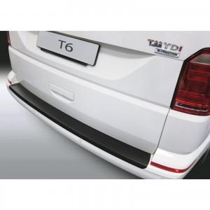 Lökhárító védelem - Volkswagen T6 CARAVELLE / COMBI / MULTIVAN / TRANSPORTER (Egy részes csomagtér ajtó)