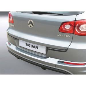 Lökhárító védelem - Volkswagen TIGUAN 4X4