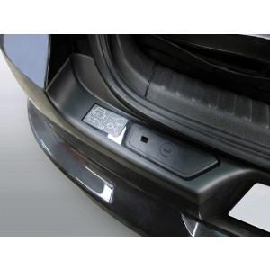 Lökhárító védelem - Volkswagen TIGUAN 4X4 (A vonóhorog)