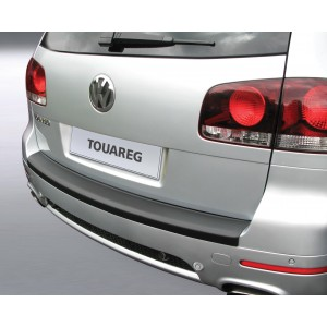 Lökhárító védelem - Volkswagen TOUAREG 4X4