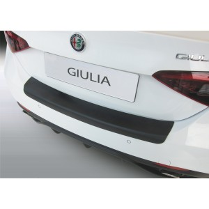 Lökhárító védelem - Alfaromeo GIULIA