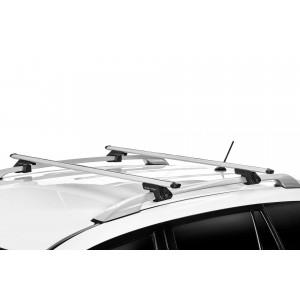 Tetőcsomagtartók - Nissan Murano (Z51)