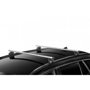 Tetőcsomagtartók - Audi A3 Sportback 8V