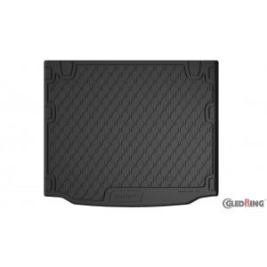 Gumi csomagtér tálca bmw X3 G01/felső padló, pótkerék nélkül