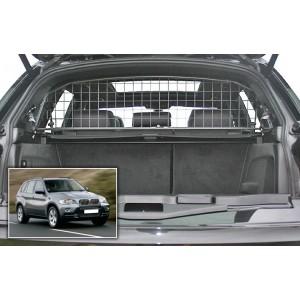 Elválasztóháló - BMW X5