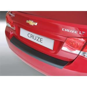 Lökhárító védelem - Chevrolet CRUZE négyajtós