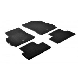 Textilszőnyegek - Chevrolet Orlando
