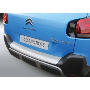 Lökhárító védelem - Citroen C3 AIRCROSS