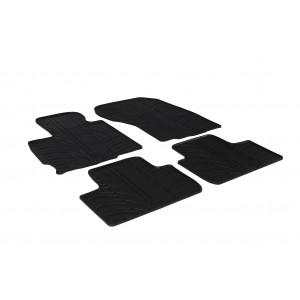 Gumiszőnyegek - Citroen C3 Aircross