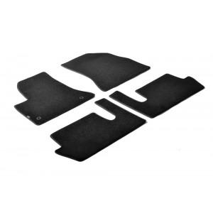 Textilszőnyegek - Citroen C4 Picasso