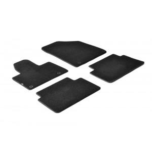 Textilszőnyegek - Citroen C5