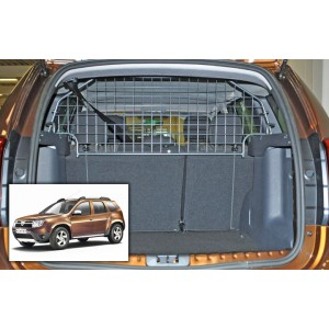 Elválasztóháló - Dacia Duster