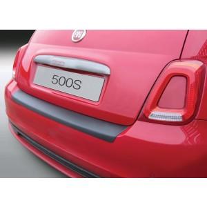 Lökhárító védelem - Fiat 500C/500S