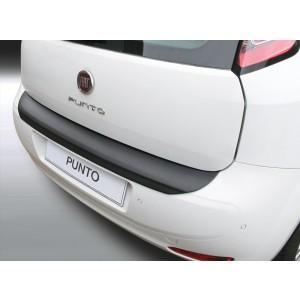 Lökhárító védelem - Fiat PUNTO