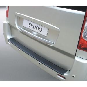 Lökhárító védelem - Fiat Scudo